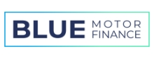 Blue Finance Motor Logo