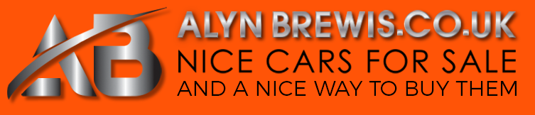 Alyn Brewis - Used cars in Ashington